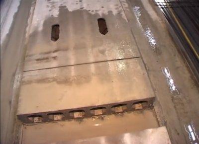 Железобетонные изделия в тюмени подготовка под плиту перекрытия